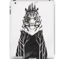 The Siberian King iPad Case/Skin