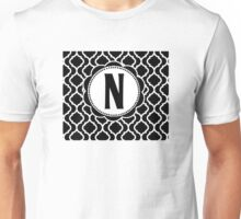 N Bootle Unisex T-Shirt
