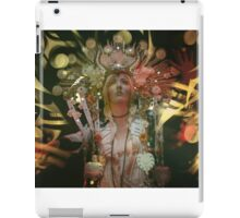 Thorny Photons iPad Case/Skin