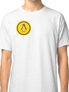 Tux Logo Classic T-Shirt