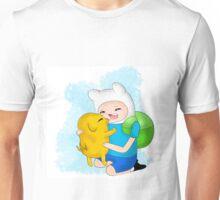Memories Time! Unisex T-Shirt
