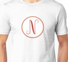 N Gentle Unisex T-Shirt