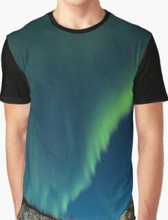 Hilltop Aurora 9 Graphic T-Shirt