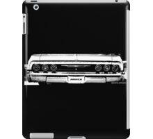 64 Impala iPad Case/Skin