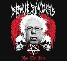 FEEL THE BERN Heavy Metal Bernie Sanders Shirt Classic T-Shirt
