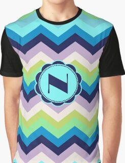 N Broadway Graphic T-Shirt