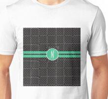 N polks Dot Unisex T-Shirt