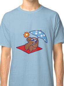 Summer Sloth Classic T-Shirt