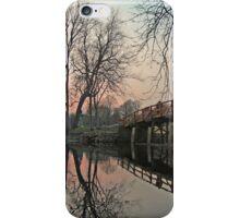 Rude Bridge Lexington iPhone Case/Skin
