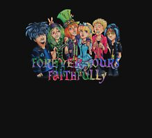 Mad T Party Forever Yours Unisex T-Shirt