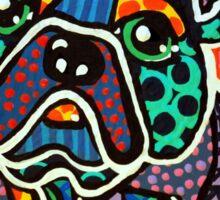 Eddie Sticker