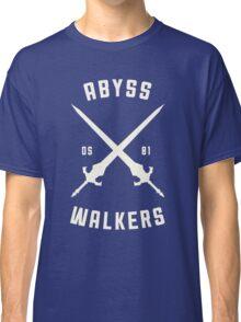 ABYSS WALKER Classic T-Shirt
