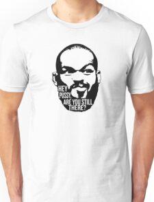 Hey Pussy Unisex T-Shirt
