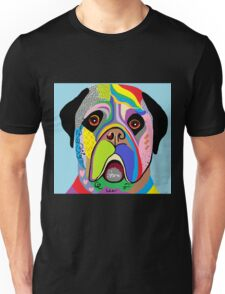 Mastiff Unisex T-Shirt
