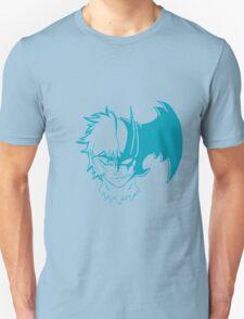 DevilMan (blue) Unisex T-Shirt