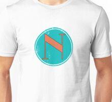 Polka Dot N Unisex T-Shirt