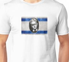 Bibi God Save the King, Israel Unisex T-Shirt