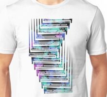 Staircase Unisex T-Shirt