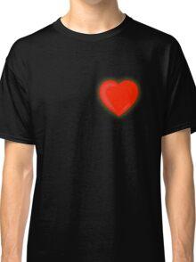 Neon Heart Classic T-Shirt