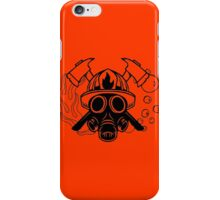 Mmph mphna mprh iPhone Case/Skin