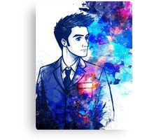 Just One Heart Canvas Print