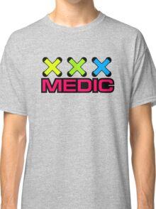 Zip Tie Medic Classic T-Shirt