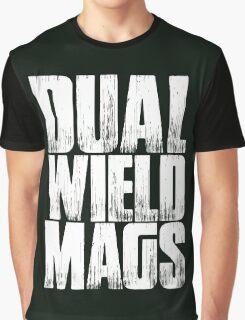 DUAL WIELD Graphic T-Shirt