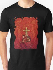 Spirit Waltz T-Shirt
