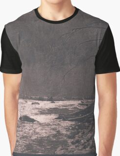 Riverside Graphic T-Shirt