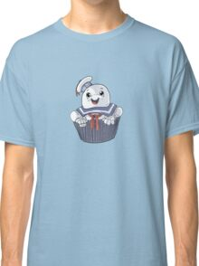 Stay Puft Cupcake Classic T-Shirt