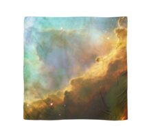 Swan Nebula, M17, cradle for stars, space, astronomy, science Scarf