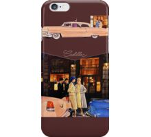 The Standard Of Luxury iPhone Case/Skin