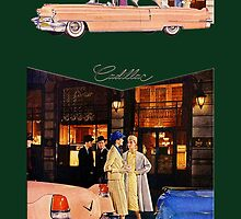The Standard Of Luxury by Mike Pesseackey (crimsontideguy)