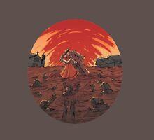 Zombie Sea Waltz Unisex T-Shirt