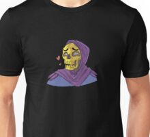 Skeletor in Love Unisex T-Shirt