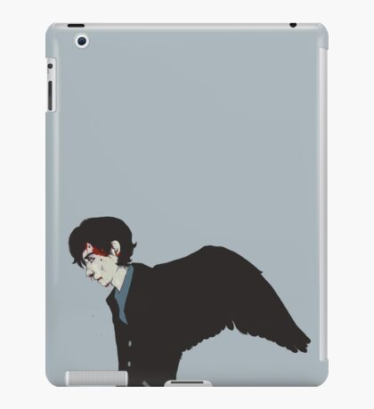 After the Fall iPad Case/Skin