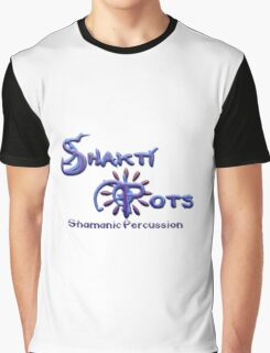 Shakti Pots Graphic T-Shirt