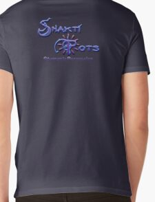 Shakti Pots Mens V-Neck T-Shirt