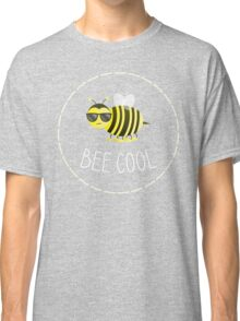 Bee Cool - Punny Farm - Light Classic T-Shirt