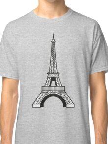 Eiffel Classic T-Shirt