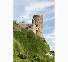 Bamburgh Castle Northumberland England Unisex T-Shirt