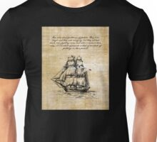 Treasure Island Unisex T-Shirt
