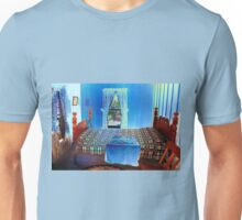 Were their dreams similar? Unisex T-Shirt
