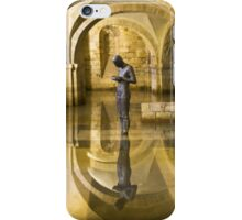 The Crypt Winchester Cathedral iPhone Case/Skin