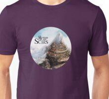 Fantasy city Unisex T-Shirt