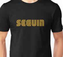 Seguin Genesis Unisex T-Shirt
