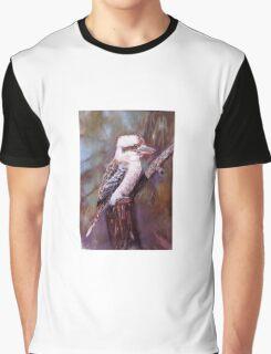 Kookaburra Graphic T-Shirt