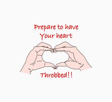 Heart Throb Unisex T-Shirt