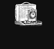 Analog Vintage Camera Men's Baseball ¾ T-Shirt