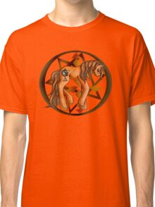 Arcana Time Master Classic T-Shirt